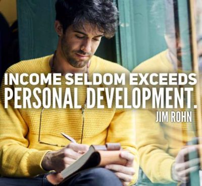 Quotes About Personal Development