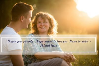 Quotes On Parent's Love