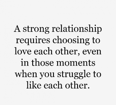 Relationship Struggle Quotes