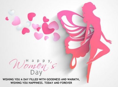 Wishing Women's Day Quotes
