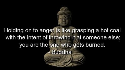 Anger Quotes by Buddha