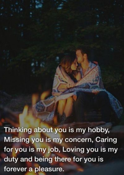 Caring Quotes For Her