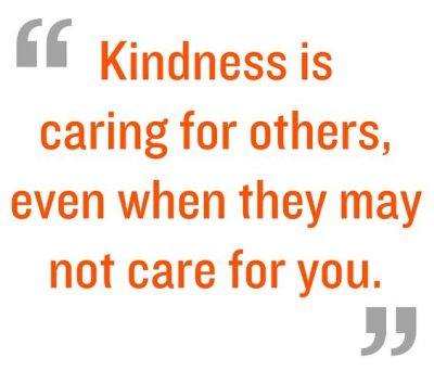 Kind Caring Quotes