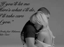 Take Care Quotes for Loved Ones