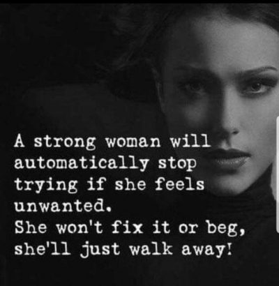 Tough Women Quotes