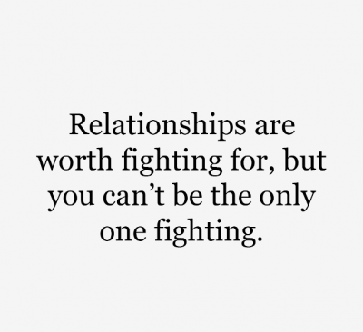 75 EFFORT IN RELATIONSHIP QUOTES, SAYINGS AND IMAGES -