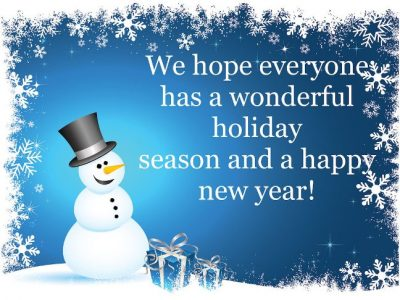 Business Holiday Greetings Quotes