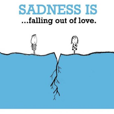 Falling Out Of Love Pictures