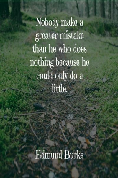 Famous Mistakes Picture Quotes