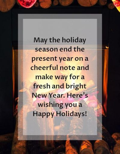 Happy Holiday Greetings Quotes