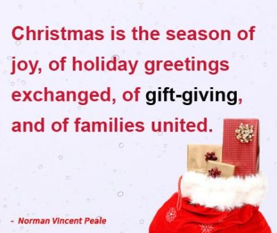 Holiday Greetings Picture Quotes