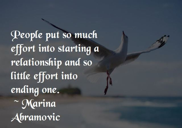 75 Effort in Relationship Quotes, Sayings and Images | The ...
