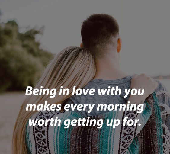 101 Very Short Love Quotes for Him with Cute Images