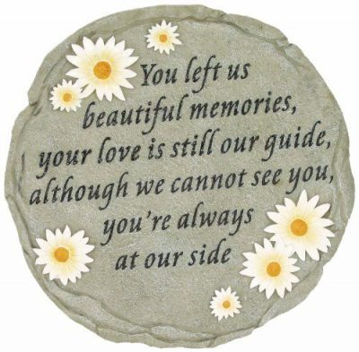 Quotations In Memory Of Mother
