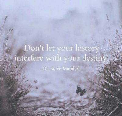 Sayings About Destiny
