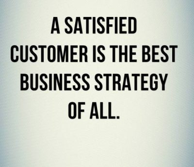 Business Success Quote