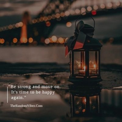 Deep Feeling Quotes