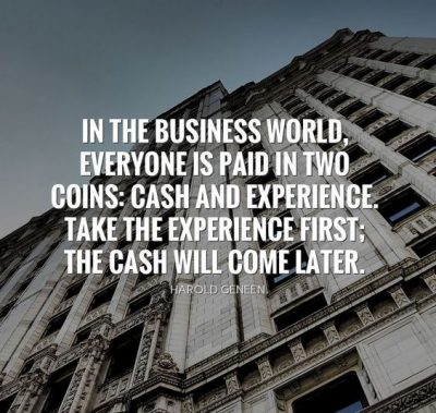 Famous Business Growth Quotes