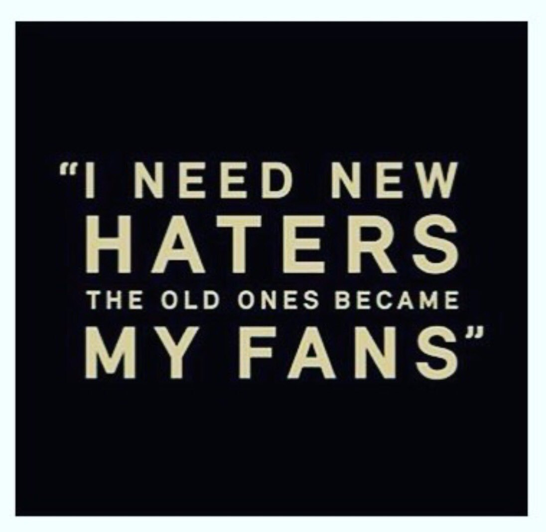101 Quotes And Sayings About Haters