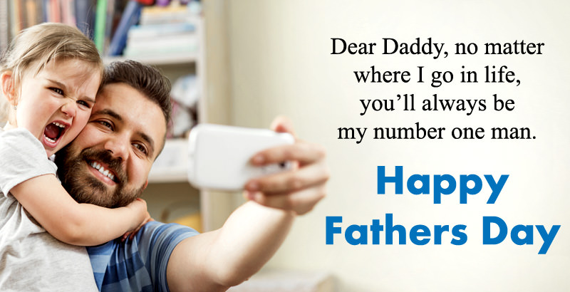 101 Cute Father\'s Day Quotes, & Messages for Dads, Stepdads ...