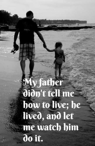 Cute Quotes for Father's Day