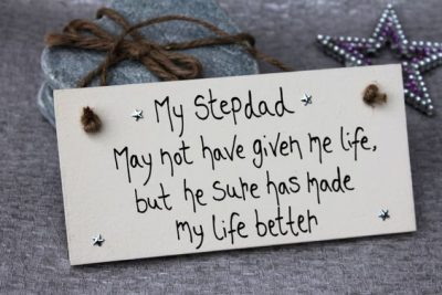 Fathers Day Quotes for Stepdad