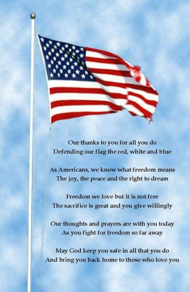Fourth July Freedom Quotes