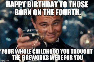 Hilarious Sayings On Fourth July