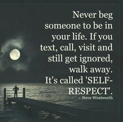 101 Best Self Respect Quotes, Sayings and Images | The ...