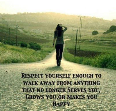 Respect Yourself Quotes
