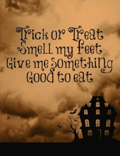 Trick Or Treat Img