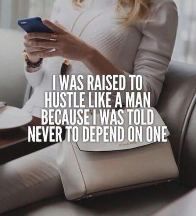 Best Hustle Quotes