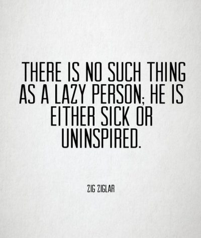 Best Lazy Quotes