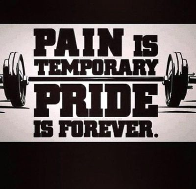 Bodybuilding Quotes Images