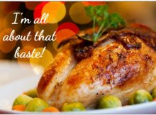 Foody Quotes On Thanksgiving