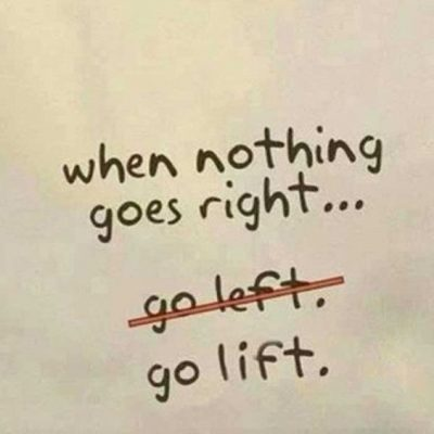 Funny Weightlifting Quotes