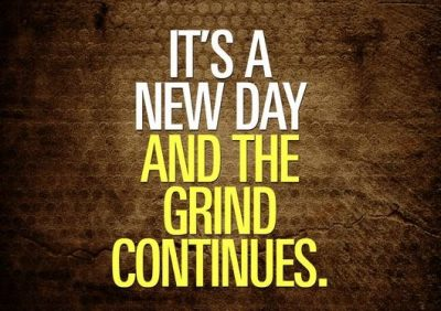 Grind Motivation Quotes