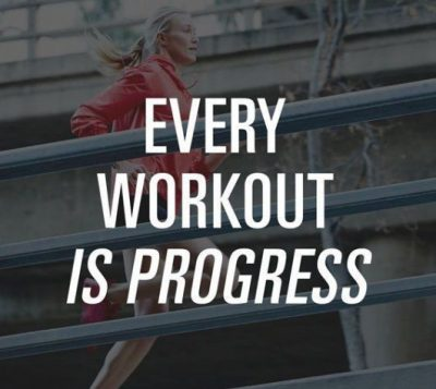 Hard Workout Quotes