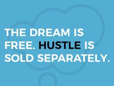 Hustle Quotes Tumblr