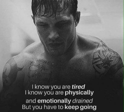 Motivating Quotes for Training