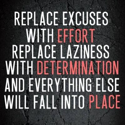 Sayings About Excuses Of Lazy Person