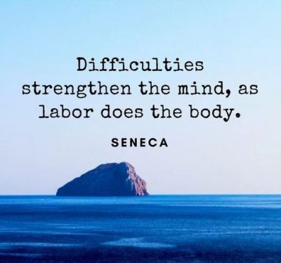 Struggle Quotes For Difficult Times