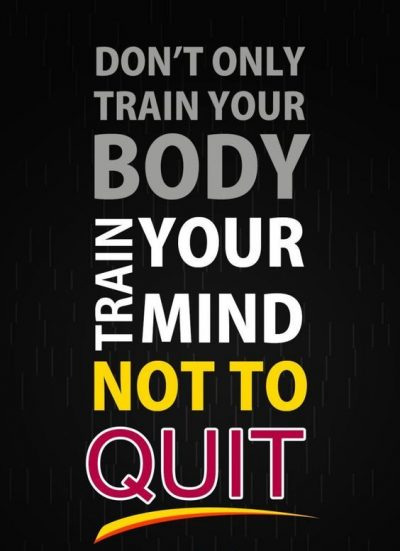 200 Bodybuilding Motivational Quotes for Weightlifting and Gym