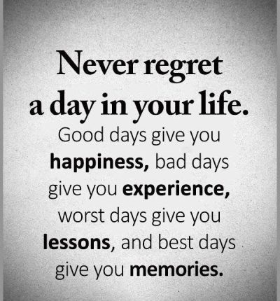 Everyday Positive Quotes