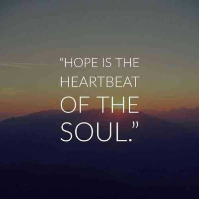 Inspiring Quotes On Hope