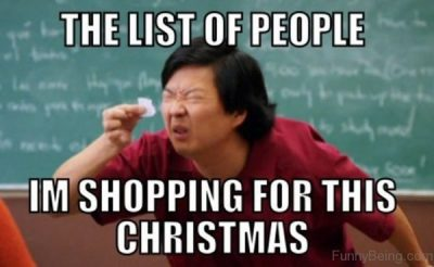 Laughable Memes For Christmas