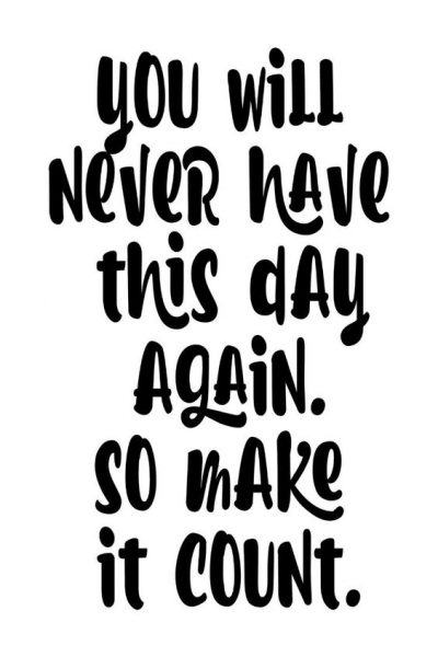 Make Everyday Count