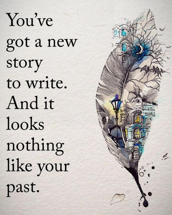 Phrases about new beginnings
