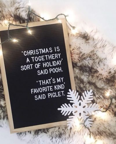 Christmas Puns Captions