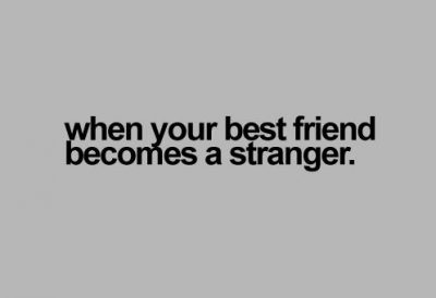 Deep Lost Friendship Images